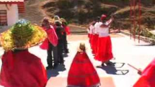 Baile De La Amistad En Honor A San Benito