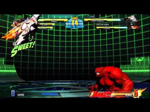 Runnin' Sets Ep. 10: CLOCKW0RK vs. MIKE ROSS - MVC3 Pt. 2