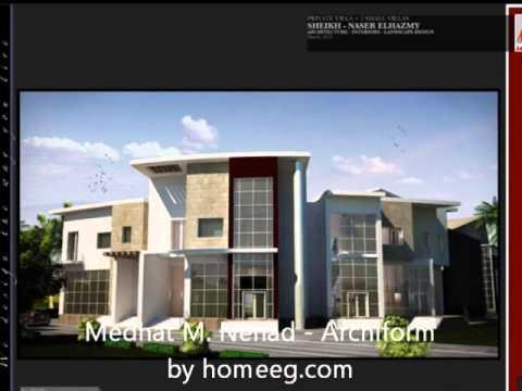 1- Medhat M. Nehad Movie - by www.homeeg.com