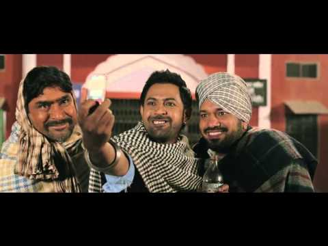 Jis Tan Nu   Jatt James Bond   Arif Lohar   New song  2014