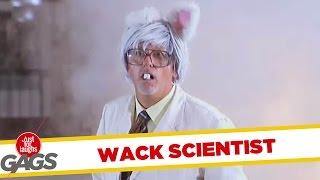 Skrytá kamera - Šialení vedci