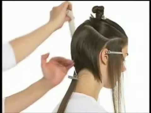 Tạo kiểu tóc bob- nghệ thuật tạo hình nhanh Tel: 01212121292- Hotline 04 2323 9998