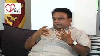 Hard Talk with Minister Dullas Alahapperuma