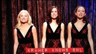 SNL Reviewed: Christmas Special and Gilda Radner