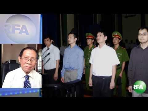 Tình trạng hiện nay của tù nhân lương tâm Trần Huỳnh Duy Thức