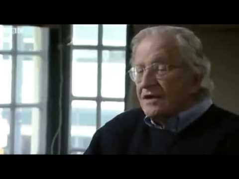 Ноам Чомски за глупавите хора