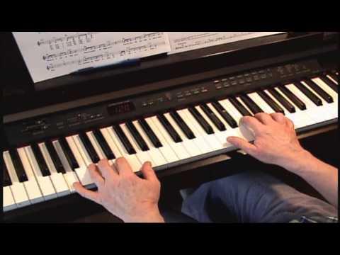 Nobody Loves Me Like You Do -- Piano