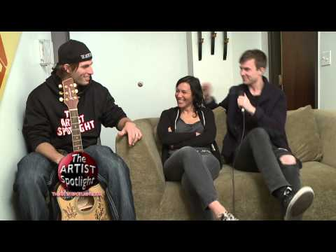 Matt and Kim Interview on The Artist Spotlight w/Dylan Schoonover