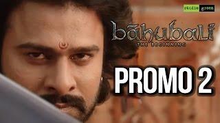 Baahubali Tamil - Promo 2