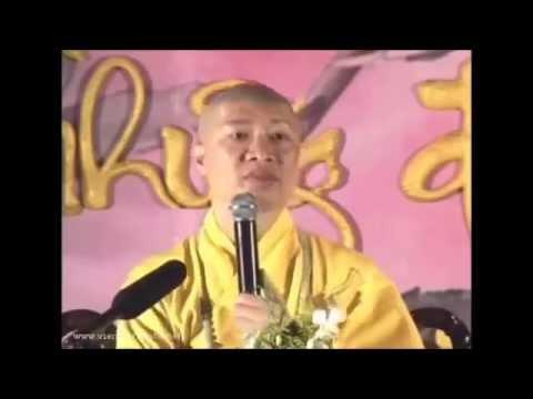 Điểm tựa đời con - Thầy Thích Thiện Thuận