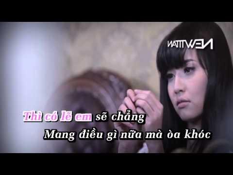 [Karaoke - Beat] Chỉ Là Em Giấu Đi Gok Kun