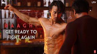 baaghi movie fighting scenes, baaghi film, tiger shroff stunts in baaghi film