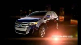 Teste WebMotors: New Ford Edge Limited videos