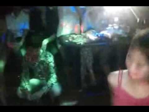 Gái Thái Nguyên hồn nhiên nhảy múa cực sung