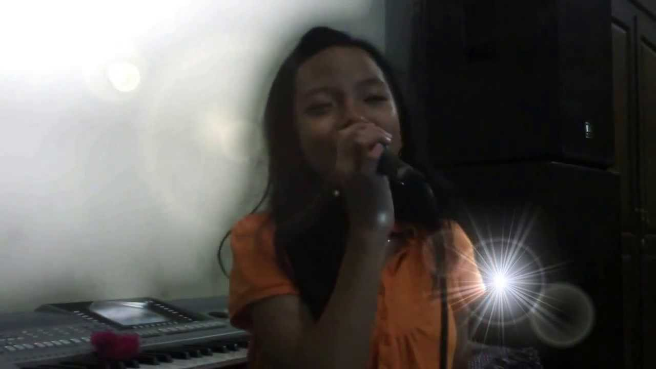 JOVITA - Have Yourself a Merry Little Christmas - YouTube