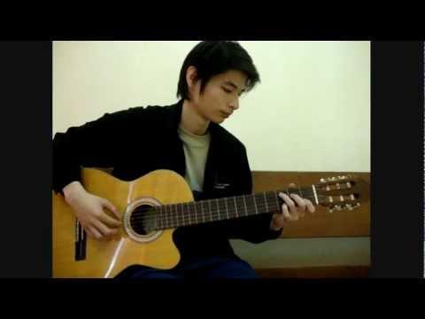 Belajar Akustik Gitar (Semua Tentang Kita - Peterpan) Phim ...