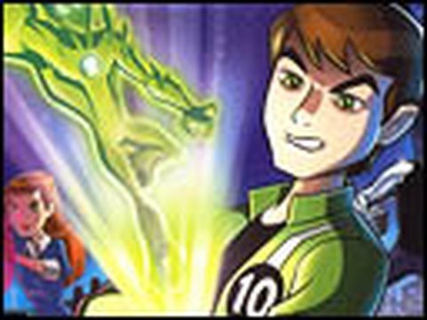 Classic Game Room HD - BEN 10 ALIEN FORCE for Wii review