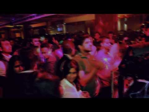 LADIES NIGHT at CIRRUS with DJ ROHIT BANGALORE 11 - 12 - 13