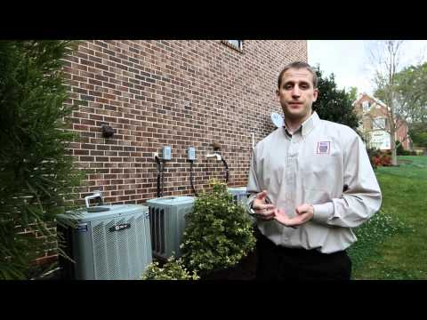 Why you should consider a new AC unit