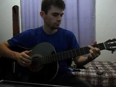 Garotos II - O Outro Lado - Leoni - Cover by Denis Braga