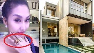 Choáng ngợp với khối tài sản khủng của Phi Thanh Vân trước khi ly hôn - TIN TỨC 24H TV