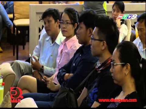 Minh Nhí mở trường đào tạo diễn viên - chương trình HẬU TRƯỜNG NGHỆ THUẬT