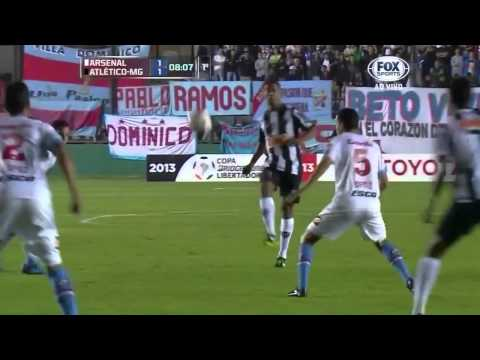 Ronaldinho ● Ultimate Skills 2013   Part 02 ● Atlético Mineiro   HD 720
