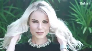 Mutari Blond Vegan - Lançamento Mutari 2º SEM/2018