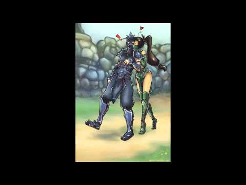 Shen and Akali - Sexy LoL Conversation Episode 6