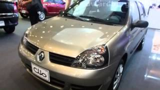 2014 Renault Clio Campus 2014 Video Review Caracteristicas