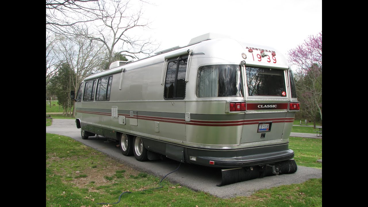 Vintage motorhome for sale best naked ladies for Classic motors for sale