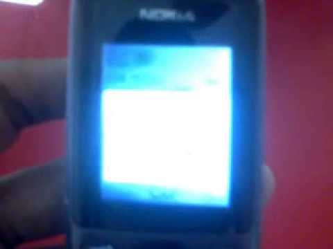 How to hard reset NOKIA 2690 in 3 seconds!!