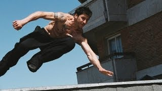 Parkour Footage Featuring David Belle District 13 NEUEN