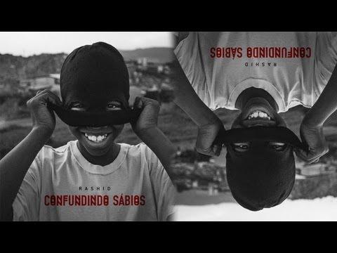 Rashid - Confundindo Sábios (CD Completo HD)