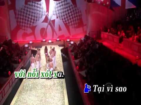 Ký Ức Còn Đâu ( Remix ) - Hồ Quang Hiếu ft Minh Vương [Karaoke]