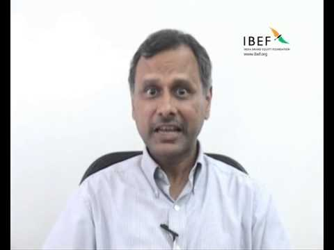 R&D strategy for India- Perspectives on Indian Economy with Manish Gupta, VP, Xerox Corporation