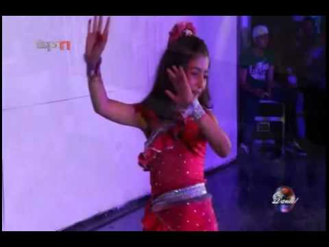 Aylar   Semi Final Dance Competitions of TVPersia 1   Antalya  Serie 3