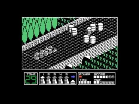 Obscure Systems Showcase: 10 Games For The Tatung Einstien
