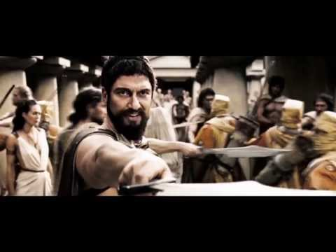 300 This is Sparta Remix!!! (Redux)