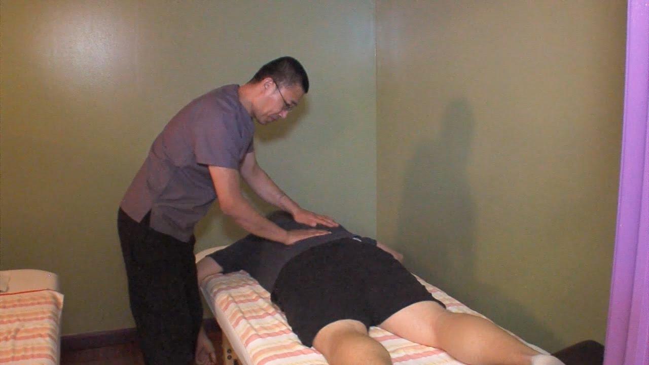 20235Best Massage