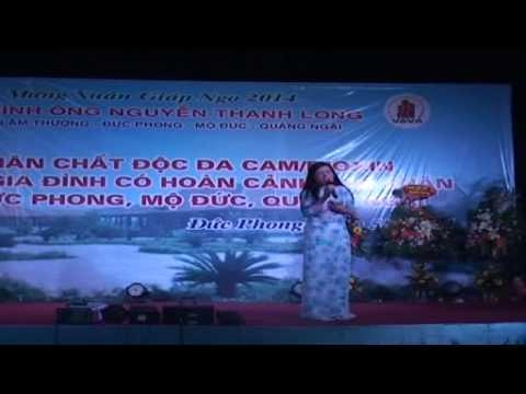 PHI NHUNG  - THUA MỘT NGƯỜI DƯNG