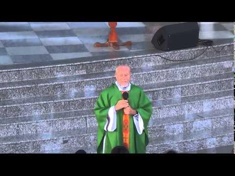 Padre Sometti - Homilia 21.09.2014
