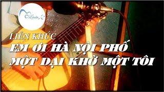 TÌnh khúc Phú Quang - Em ơi Hà Nội phố - 1 dại khờ 1 tôi