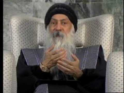 OSHO: Anybody Who Gives You a Belief System is Your Enemy