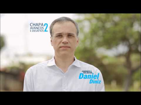 Chapa 2 -  Daniel Diniz UFRN