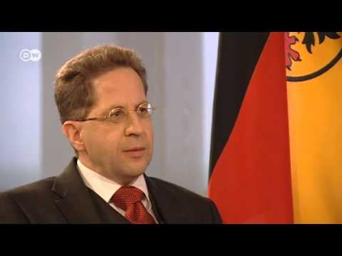 German Response on NSA Spying Scandal | Journal Interview