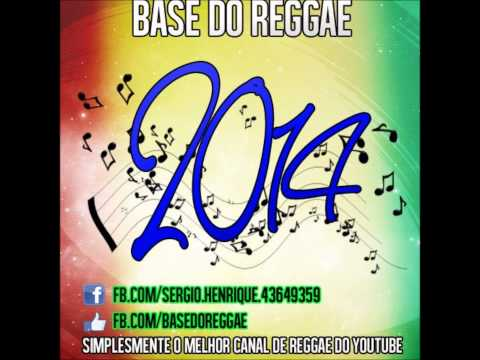 Melo de Viviane vs 2014 - base do reggae