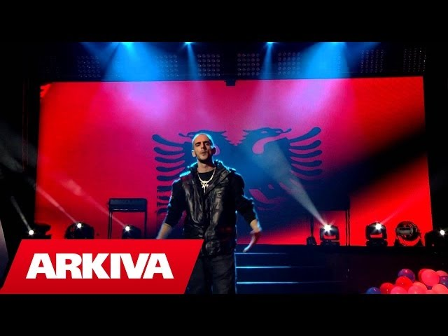 Gezuar 2014 - Gold Ag (Official Video HD)