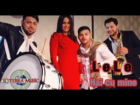 Lele - Hai cu mine (Official video) 4K