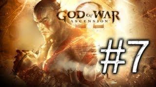 God Of War ASCENSION Modo Historia En Español (parte 7